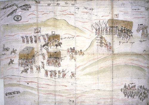 Battle of Carberry Hill
