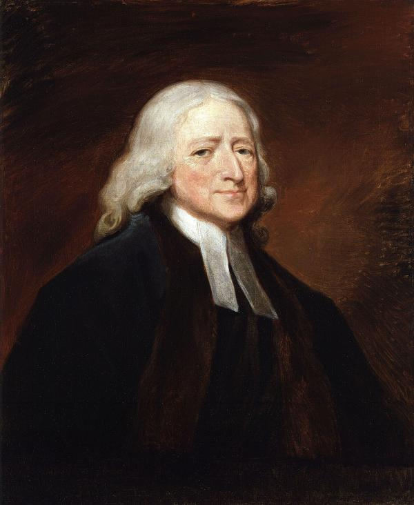 John Wesley - The founder of Methodism