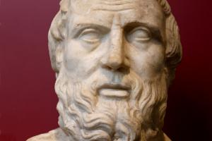 Herodotus, the father of history