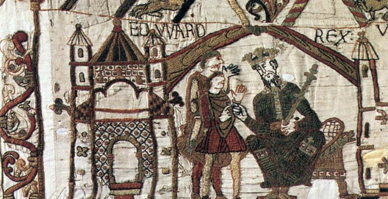 Image result for edward the confessor