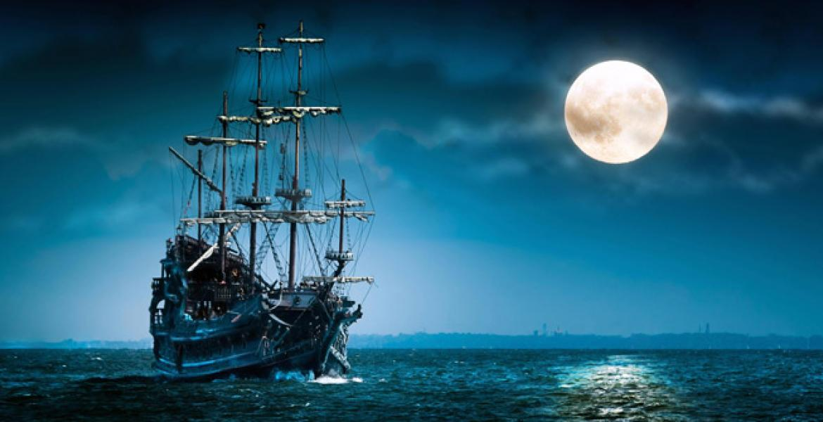 Quiz: The golden age of piracy