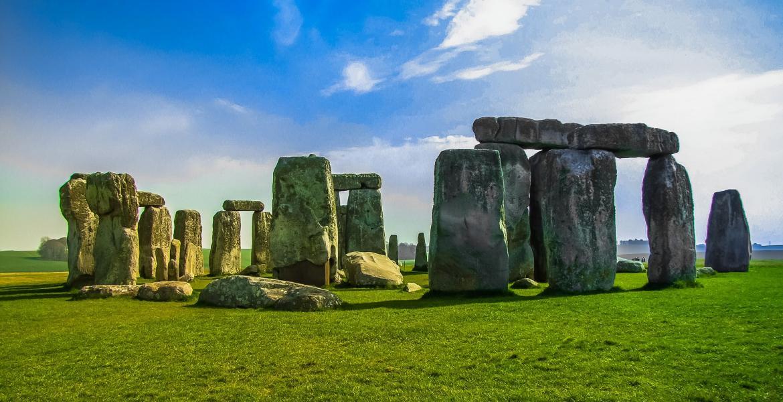 Dating stonehenge case study