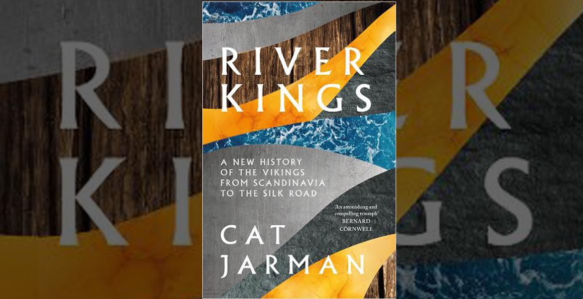 Cat Jarman, River Kings