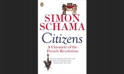 Citizens - Simon Shama