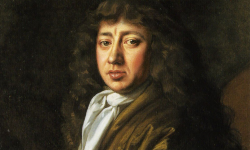 Young Pepys