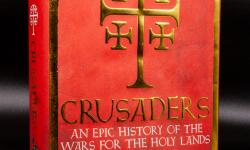 Dan Jones Crusaders