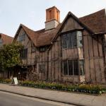 Hall's Croft, Stratford-upon-Avon