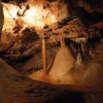 Kents Cavern, Torquay, Devon