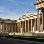 The British Museum, London