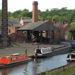 The Black Country Living Museum, West Midlands