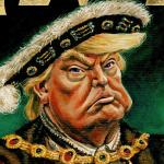 Fayke Newes: The Media vs the Mighty from Henry VIII to Donald Trump, Derek J. Taylor