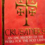 Crusaders, Dan Jones