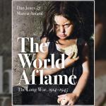 The World Aflame, Dan Jones and Marina Amaral