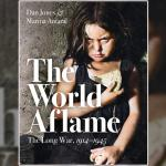The World Aflame, Dan Jones and Marina Amaral