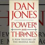 Powers and Thrones, Dan Jones