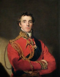 The Duke of Wellington by Lawrence (c)English Heritage, The Wellington Collection, Apsley House